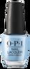 OPI Lacquer - #NLN87 - Mali-blue Shore - Malibu Collection .5 oz