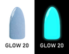 Chisel Acrylic & Dipping 2oz - GLOW 20
