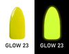 Chisel Acrylic & Dipping 2oz - GLOW 23