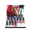 OPI Holiday 21 Celebration Lacquer Chipboard Display - 16pc HRN38