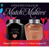 Cuccio Match Makers (Retired Color) - #6033 Holy Toledo