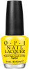 OPI Lacquer - #NLA65 - I JUST CAN'T COPE-ACABANA .5 oz