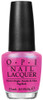 OPI Lacquer - #NLN36 - HOTTER THAN YOU PINK - Neon Collection .5 oz