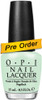 OPI Lacquer - #NLH65 - THAT'S HULA-RIOUS! - Hawaii Collection .5 oz