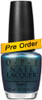 OPI Lacquer - #NLH74 - THIS COLOR'S MAKING WAVES - Hawaii Collection .5 oz