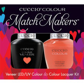 Cuccio Match Makers (Retired Color) - #6145 California Dreamin