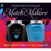 Cuccio Match Makers (Retired Color) - #6147 Roller Skate!