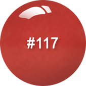 ANC Powder 2 oz - #117 Hot Fire