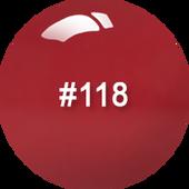 ANC Powder 2 oz - #118 Hot Lips