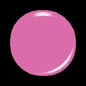Kiara Sky Gel + Lacquer - G503 PINK PETAL