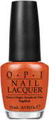 OPI Lacquer - #NLV26 - IT'S A PIAZZA CAKE - Venice Collection .5 oz