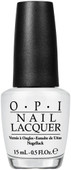OPI Lacquer - #NLV32 - I CANNOLI WEAR OPI - Venice Collection .5 oz
