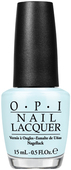 OPI Lacquer - #NLV33 - GELATO ON MYMIND - Venice Collection .5 oz