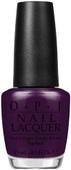 OPI Lacquer - #NLV35 - O SUZI MIO - Venice Collection .5 oz