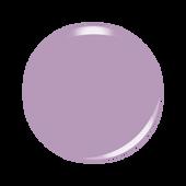 Kiara Sky Gel + Lacquer - G509 WARM LAVENDER