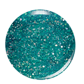 Kiara Sky Gel + Lacquer - G517 VEGAS STRIP