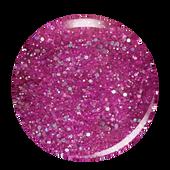 Kiara Sky Gel + Lacquer - G518 V.I. PINK