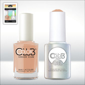 Color Club Gel Duo Pack - GEL759 - NATURE'S WAY