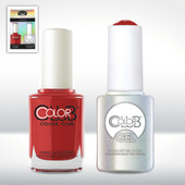 Color Club Gel Duo Pack - GEL767 - CATWALK