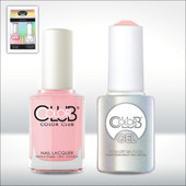 Color Club Gel Duo Pack - GEL933 - MORE AMOUR