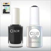 Color Club Gel Duo Pack - GEL968 - MUSE-ICAL