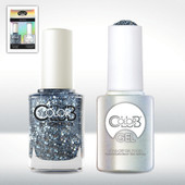 Color Club Gel Duo Pack - GEL1011 - SAVOY NIGHTS