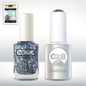 Color Club Gel Duo Pack - GEL1011 - SAVOY NIGHTS