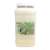 Keyano Manicure & Pedicure - Coconut Lime Scrub 1 Gal