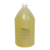 Keyano Manicure & Pedicure - Coconut Lime Massage Oil 1 Gal