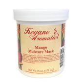Keyano Manicure & Pedicure - Mango Moisture Mask 16 oz