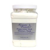 Keyano Manicure & Pedicure - Peppermint Stick Mineral Bath 64 oz