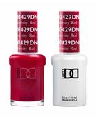 DND Duo Gel - #429 BOSTON UNIVERSITY RED