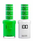 DND Duo Gel - #435 SPRING LEAF