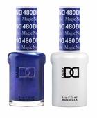 DND Duo Gel - #480 MAGIC NIGHT