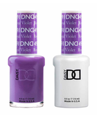DND Duo Gel - #491 ROYAL VIOLET