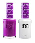 DND Duo Gel - #507 NEON PURPLE