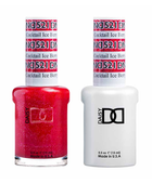 DND Duo Gel - #521 ICE BERRY COCKTAIL