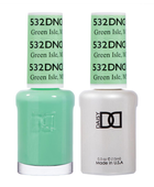 DND Duo Gel - #532 GREEN ISLE, MN