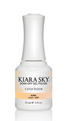 Kiara Sky Ombre Color Changing Gel Polish - G825 Aura .5oz
