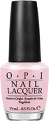 OPI Lacquer - #NLN51 - LET ME BAYOU A DRINK - New Orleans Collection .5 oz