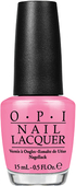 OPI Lacquer - #NLN53 - SUZI NAILS NEW ORLEANS - New Orleans Collection .5 oz