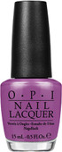 OPI Lacquer - #NLN54 - I MANICURE FOR BEADS - New Orleans Collection .5 oz