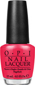 OPI Lacquer - #NLN56 - SHE'S A BAD MUFFULETTA! - New Orleans Collection .5 oz