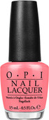 OPI Lacquer - #NLN57 - GOT MYSELF INTO A JAM-BALAYA - New Orleans Collection .5 oz