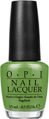 OPI Lacquer - #NLN60 - I'M SOOO SWAMPED - New Orleans Collection .5 oz