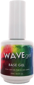 WaveGel Base Coat S/O Gel WGB .5 oz
