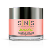 SNS Powder Color 1 oz - #027 LUSCIOUS MAUVE