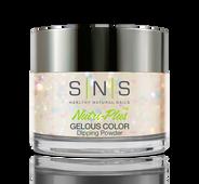 SNS Powder Color 1 oz - #107 ANGEL DUST