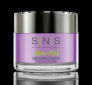 SNS Powder Color 1 oz - #127 DIVINE INTIMACY