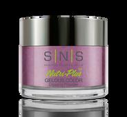 SNS Powder Color 1 oz - #134 DRESS TO IMPRESS